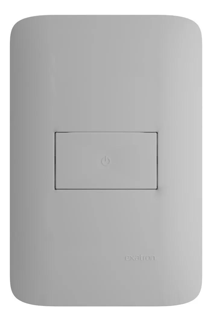 Interruptor Touch Dimmer P/ Lâmpada E Ventilador