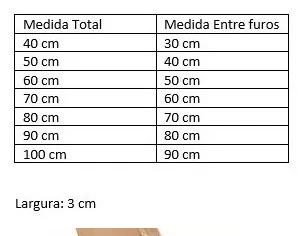 Puxador Para Portas Madeira / Vidro Alumínio Curvo Rose