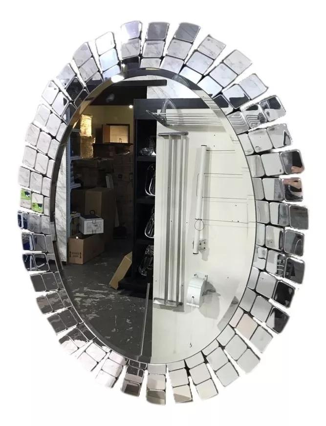 Espelhos Decorativos Mosaico 70 X 57