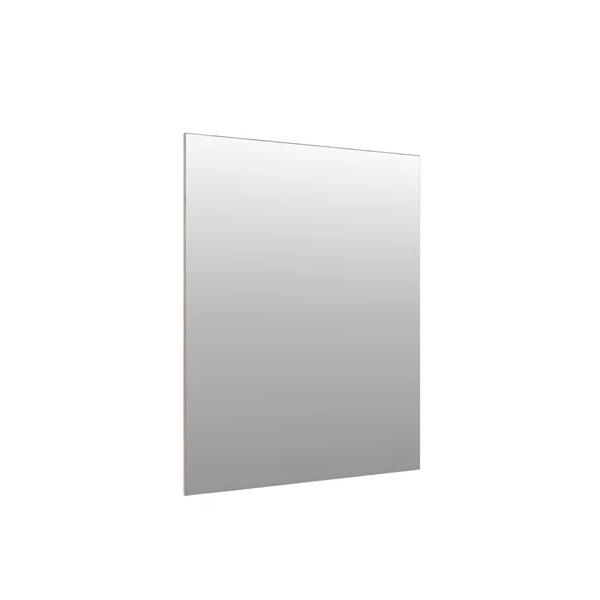 Espelheira Real para banheiro 80x50 cm
