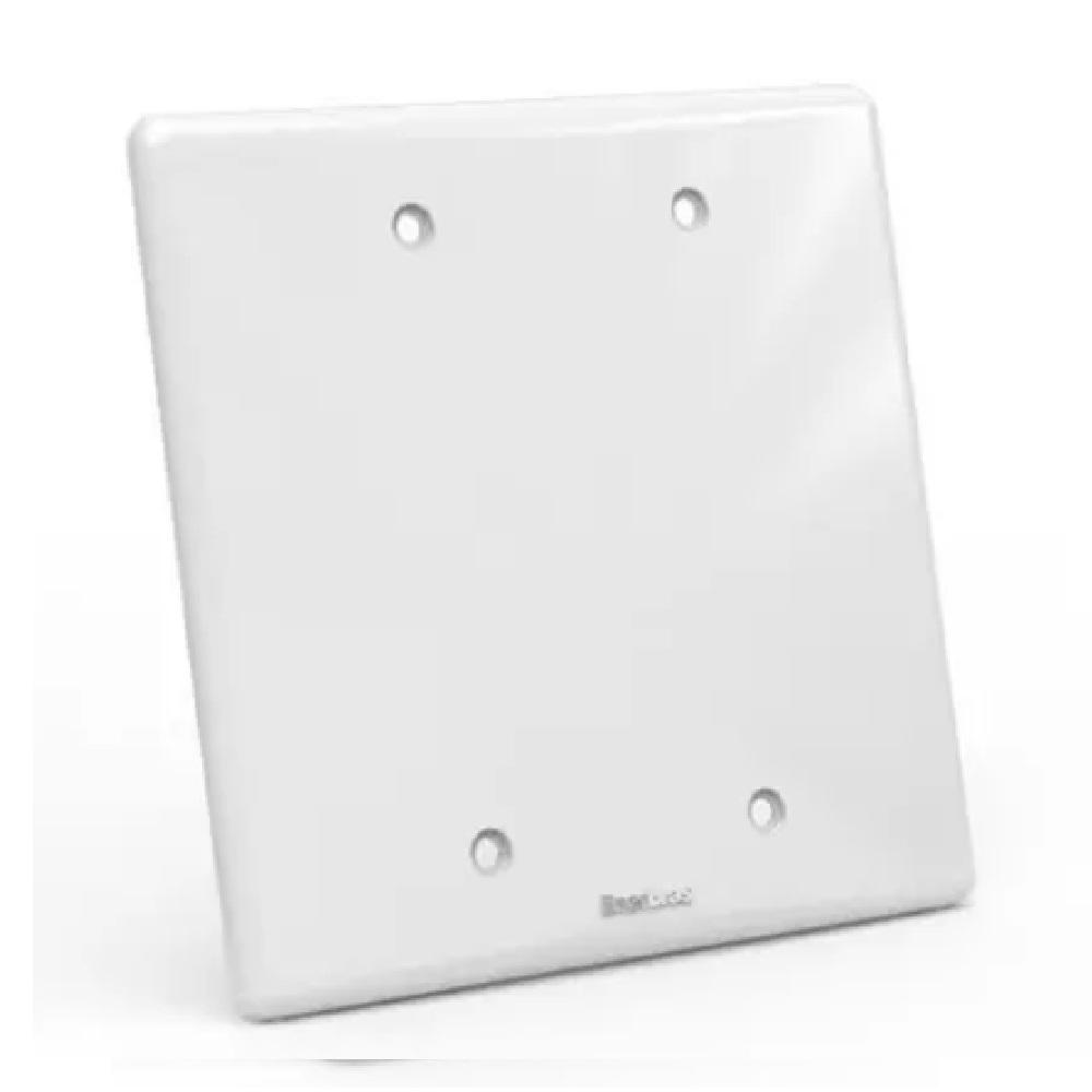 Placa Espelho 4x4 - Cega