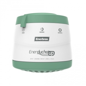 CHUVEIRO ENERDUCHA UP 220V/5500W VERDE