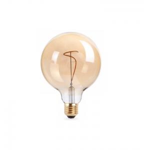 LAMPADA LED FILAMENTO RETRO 2W 2200 K G125