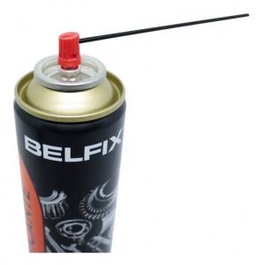Óleo Lubrificante/Desengripante - Spray 300 ml