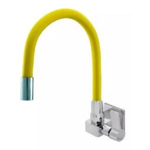 Torneira Color Square Tubo Silicone Flexível 4167 C70