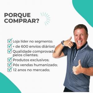 Conjunto Tomada P/ Antena De Tv Beleze - Branco