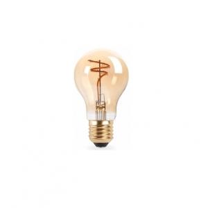 LAMPADA LED FILAMENTO RETRO 2W 2200 K A60