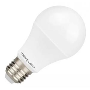LAMPADA SUPER LED BULBO BIV. MAKLED