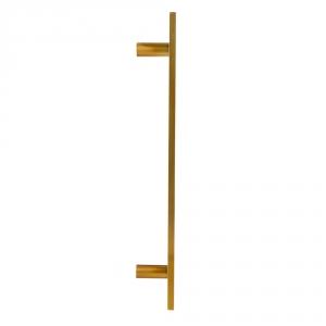 Puxadores Guarda Roupa, Armário. Luxo douradoMetal