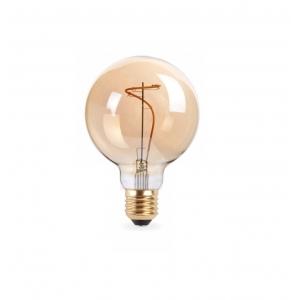 LAMPADA LED FILAMENTO RETRO 2W 2200 K G80