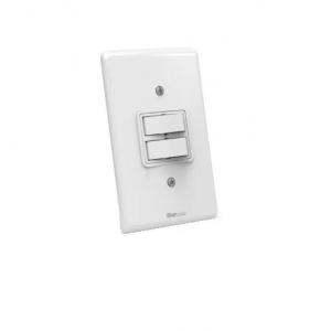 Interruptor Teclas Simples Enerbras