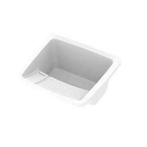 Tanque De Lavar Roupa Plástico