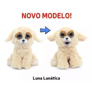 Pelúcia Feisty Pets Luna Lunática Original
